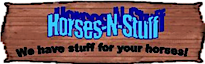 Horses N Stuff's Company logo