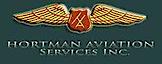 Hortmont Aviation's Company logo