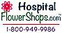Hospital Flower Shops Logo