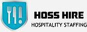 Hoss Hire's Company logo