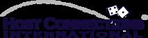 Host Connections International's Company logo