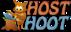 Host Hoot Logo