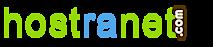 Hostranet's Company logo