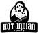 Curry Up Now's Competitor - Hot Indian Foods logo