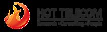 Hot Telecom's Company logo