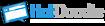 Adroit Web Designs's Competitor - Hotdoodle logo