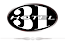 Hotel 31 Logo