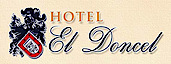 Hotel El Doncel's Company logo