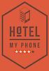 Hotel My Phone's Company logo