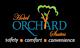 Hotel Orchard Suites Logo