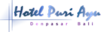 Homeat36's Competitor - Hotel Puri Ayu Denpasar Bali logo