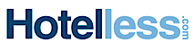 Hotelless's Company logo