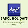 Sabolholidays's Company logo