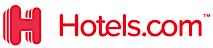 Hotels.com's Company logo
