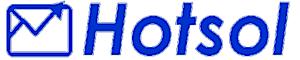 Hotsol's Company logo