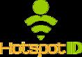 Hotspot ID's Company logo