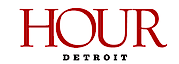 Hour Detroit's Company logo