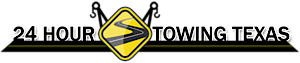 Hour Towing Texas's Company logo