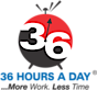 Hours A Day's Company logo
