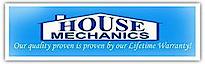 House Mechanics's Company logo