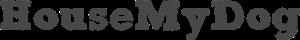 House My Dog's Company logo