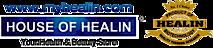 House Of Healin's Company logo