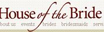 House of the Bride's Company logo