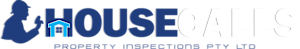 Housecalls Property Inspections's Company logo