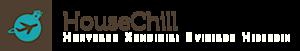 Housechill's Company logo