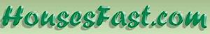 Houses Fast's Company logo