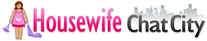 Housewife Chat City's Company logo
