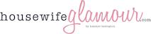 Housewife Glamour's Company logo