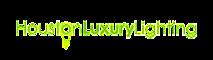 Houston Luxury Lighting's Company logo