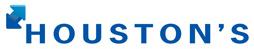 Houston's's Company logo