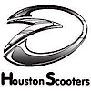 Houston Scooters's Company logo