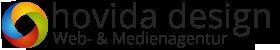 Hovida Design   Web- & Medienagentur Aachen's Company logo