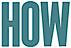 Creative Bloq's Competitor - HOW Design logo