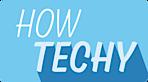 How Techy's Company logo
