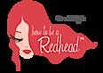 How to be a Redhead's Company logo