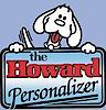 Howard Imprinting's Company logo