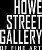 Howe Street Gallery's Company logo