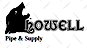 Pipefusion Services's Competitor - Howell Pipe & Supply logo