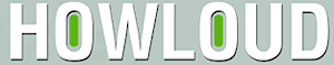 HowLoud, Inc.'s Company logo