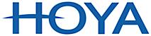 HOYA's Company logo