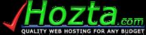 Hozta's Company logo