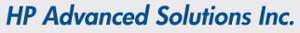 HP Advanced Solutions's Company logo