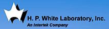 HP White Laboratory's Company logo