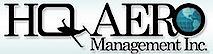 HQ Aero's Company logo