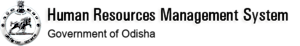 Hrms Odisha's Company logo