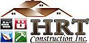 Hrt Construction's Company logo